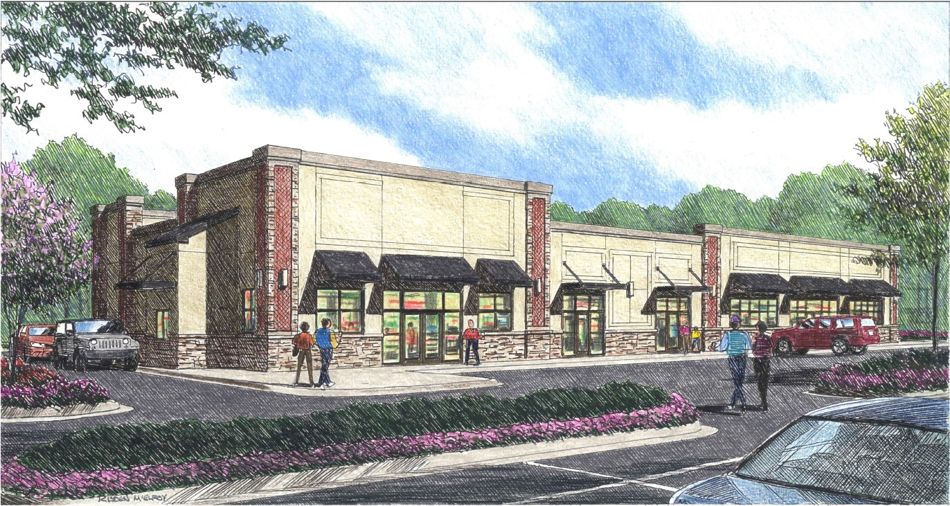 New Retailers Coming to Wilkesboro